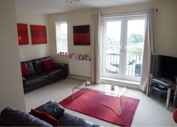 Thumbnail 3 bed semi-detached house to rent in Rowley Drive, Sherwood, Nottingham