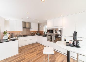 Thumbnail 5 bed detached house for sale in Welway, Perranporth