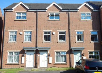 Thumbnail 3 bedroom terraced house for sale in Morland Place, Northfield, Birmingham