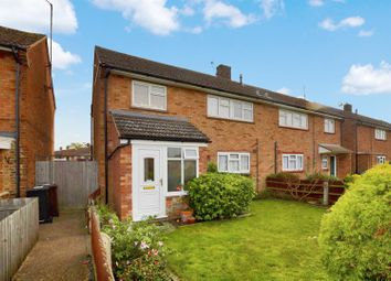 Thumbnail 3 bed semi-detached house for sale in Prince Philip Road, Colchester