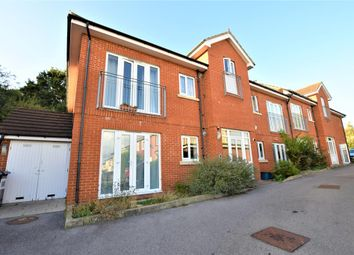 Thumbnail 2 bed flat to rent in Pinewood Court, Brocket Way, Hainault