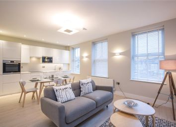 Thumbnail 2 bed flat for sale in Woodhouse Road, North Finchley, London