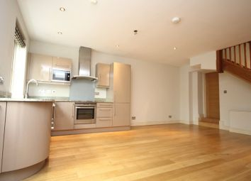 Thumbnail 2 bedroom terraced house to rent in West Hill Court, Henley-On-Thames
