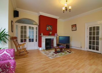 Thumbnail 5 bed terraced house for sale in Beach Road, South Shields