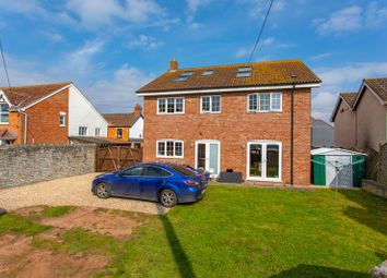Keens Lane, Othery, Bridgwater TA7. 6 bed detached house for sale