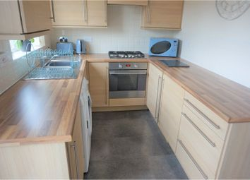 Thumbnail 3 bed terraced house for sale in Newbold Hall Gardens, Rochdale