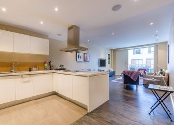 Thumbnail 3 bedroom flat for sale in Westminster, Westminster