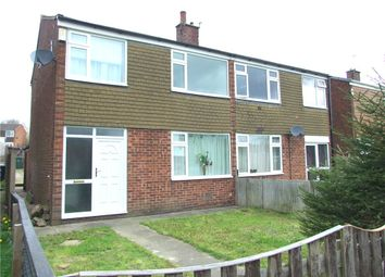 3 bed semi-detached house for sale in Peterway, Somercotes, Alfreton DE55