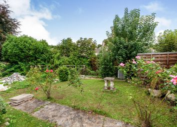 Thumbnail 4 bed detached bungalow for sale in St. Saviours Road, Larkhall, Bath