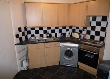 Thumbnail 1 bed flat to rent in Wellwood Street, Amble, Morpeth, Northumberland