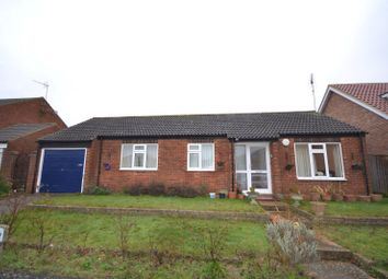 Thumbnail 3 bed detached house to rent in St. Martins Green, Trimley St. Martin, Felixstowe