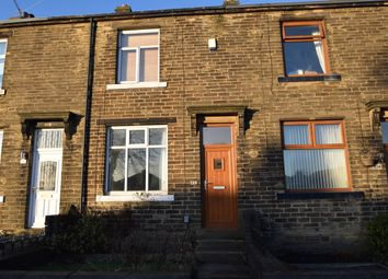 Thumbnail 2 bed terraced house for sale in Reevy Road, Bradford, West Yorkshire