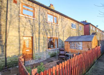 Thumbnail 3 bed terraced house for sale in Mowgrain View, Bacup, Rossendale
