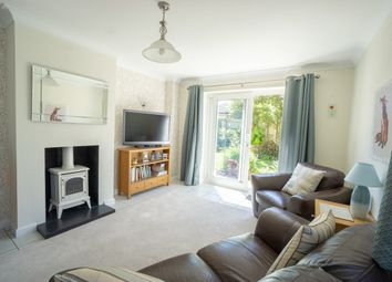 Thumbnail 3 bed detached house for sale in Fordham Way, Melbourn