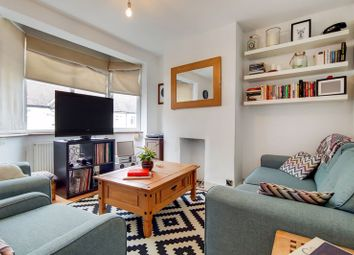 Thumbnail 2 bed maisonette to rent in Dinton Road, Colliers Wood