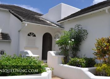 Thumbnail 3 bed villa for sale in Royal Westmoreland, Barbados, Caribbean