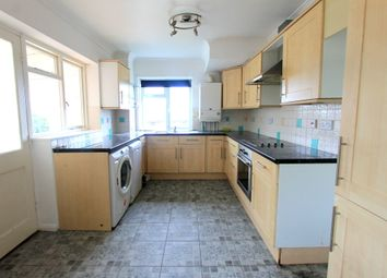 Thumbnail 3 bed semi-detached house to rent in Brentwood Close, Brighton