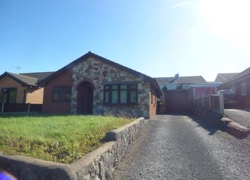 Thumbnail 3 bed bungalow for sale in High Street, Bagillt, Flintshire