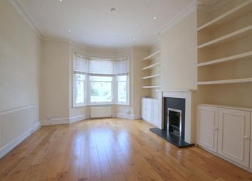 Thumbnail 3 bed terraced house to rent in Caroline Road, Wimbledon