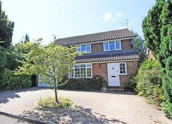 4 bed detached house for sale in Church Lane, Northaw, Potters Bar EN6