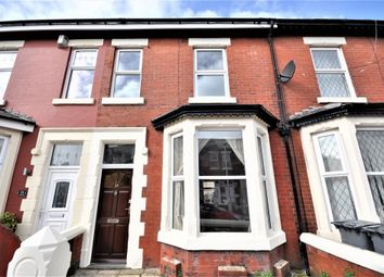 Thumbnail 3 bed terraced house for sale in Fenton Road, Blackpool, Lancashire