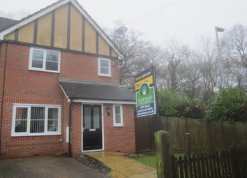 Thumbnail 3 bed property for sale in Beech Drive, Wistaston, Crewe