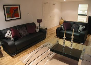 Thumbnail 2 bed flat to rent in Dempsey Court, Queens Lane North, Aberdeen