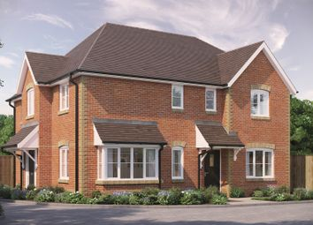 Thumbnail 3 bedroom semi-detached house for sale in Powell Gardens, Whitchurch