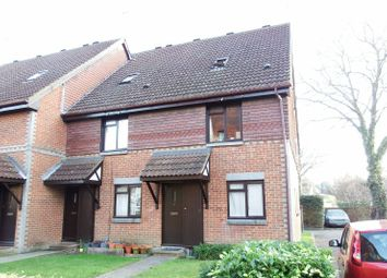 2 bed maisonette to rent in Dorchester Court, Oriental Road, Woking GU22