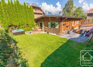 Thumbnail 5 bed chalet for sale in Rhône-Alpes, Haute-Savoie, Morillon