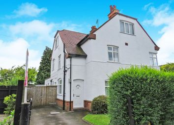 Thumbnail 5 bedroom detached house for sale in Fairfield Road, Uttoxeter