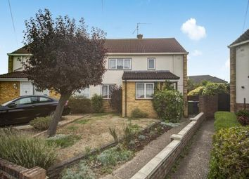 Thumbnail 3 bedroom semi-detached house for sale in Maidenhead, Berkshire, England