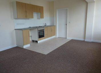 Thumbnail 1 bed flat to rent in Eastgate, Taunton