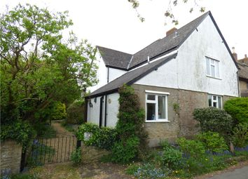 Thumbnail 4 bed semi-detached house for sale in Newtown, Milborne Port, Sherborne, Dorset
