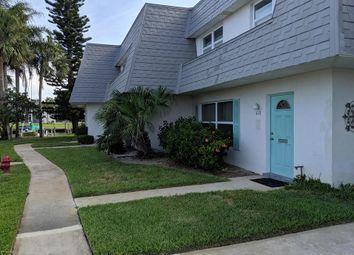 Thumbnail Property for sale in 428 Meadowlark Lane Unit 315, Satellite Beach, Florida, United States Of America