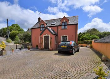 Thumbnail 4 bed cottage for sale in Llangwm, Haverfordwest