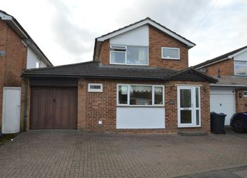Thumbnail 3 bed detached house for sale in Hollyberry Grove, Holmer Green, High Wycombe