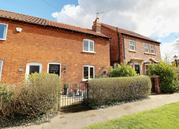 Thumbnail 2 bed semi-detached house for sale in New Street, Elsham, Brigg