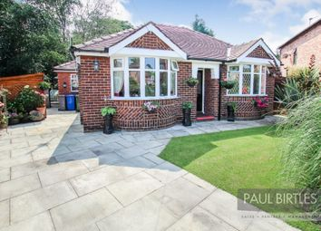 Thumbnail 2 bed bungalow for sale in Whitegate Park, Flixton