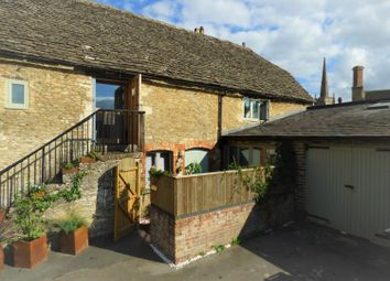 Thumbnail Barn conversion for sale in Burford Street, Lechlade