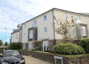 Thumbnail 2 bed flat for sale in Samuel Bassett Avenue, Southway, Plymouth