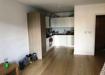 Thumbnail 1 bed flat to rent in Duke Of Wellington Avenue, London