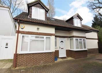 Thumbnail 4 bedroom property for sale in Oakfield Court, Whitehouse Avenue, Borehamwood
