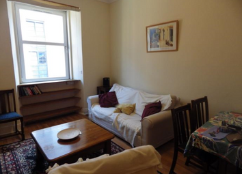 Thumbnail 2 bed flat to rent in Elbe Street, Leith, Edinburgh