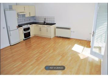 Thumbnail 2 bed flat to rent in Abel House, London