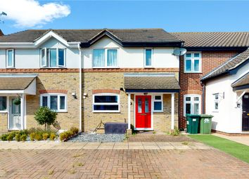 Thumbnail 2 bed terraced house for sale in Kingsley Meadows, Wickford, Essex