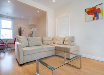 Thumbnail 2 bed property to rent in Welbeck Road, London