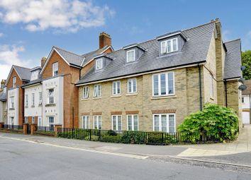 Thumbnail 1 bed flat to rent in Bradbury Place, Huntingdon