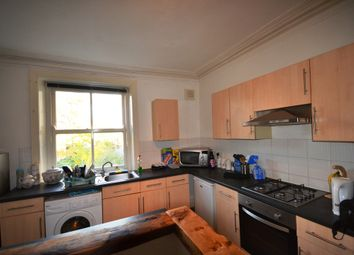 Thumbnail 5 bed flat to rent in Belgrave Terrace, Huddersfield