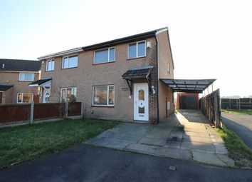Thumbnail 3 bed semi-detached house to rent in Kingshaven Drive, Penwortham, Preston